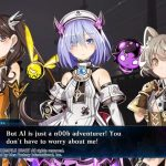 Death end re;Quest | n00b adventurer
