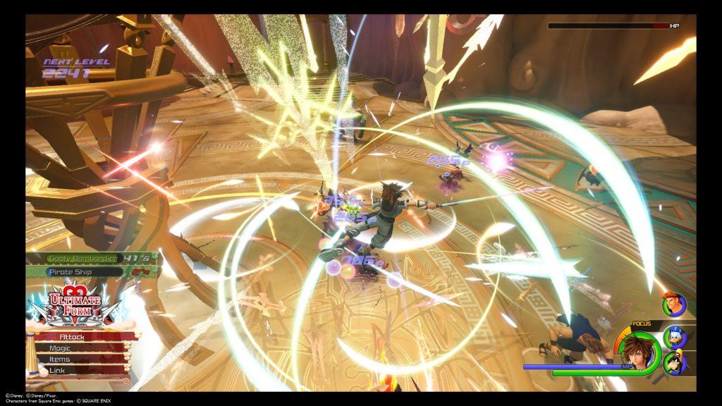 Kingdom Hearts III 5