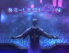 Re-legion title 2