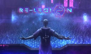 Re-legion title 2