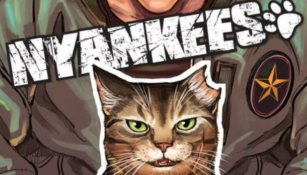 nyankees volume 1 review