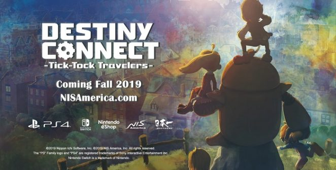 Destiny Connect | Header