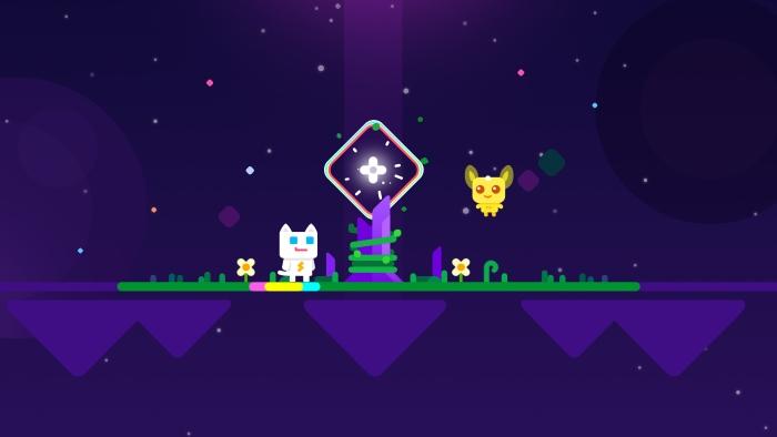 Super Phantom Cat screen 1