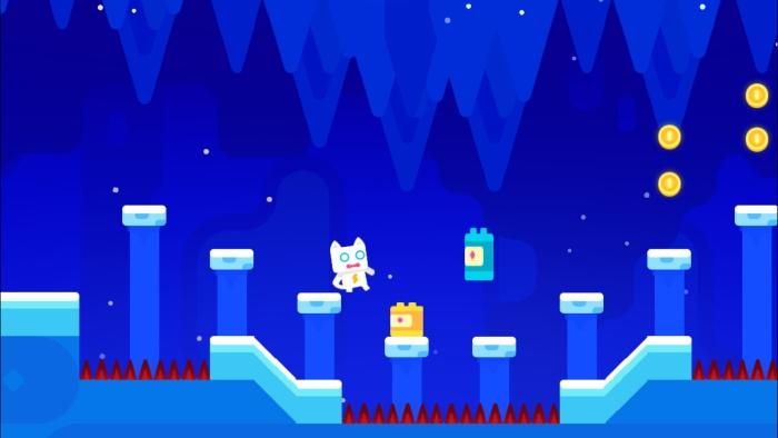 Super Phantom Cat screen 3