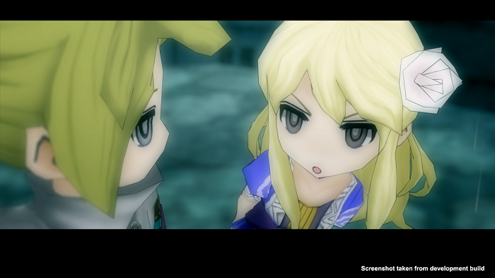 The Alliance Alive HD Remaster   Image 1