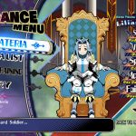 The Princess Guide | Guidance Menu