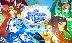 The Princess Guide   Header