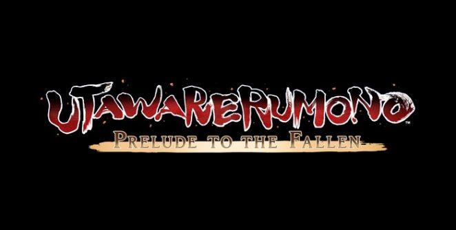 Utawarerumono | Header