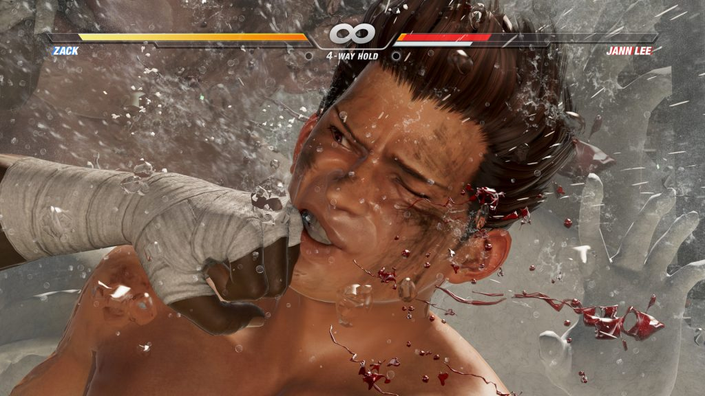 Dead or Alive 6 review PS4