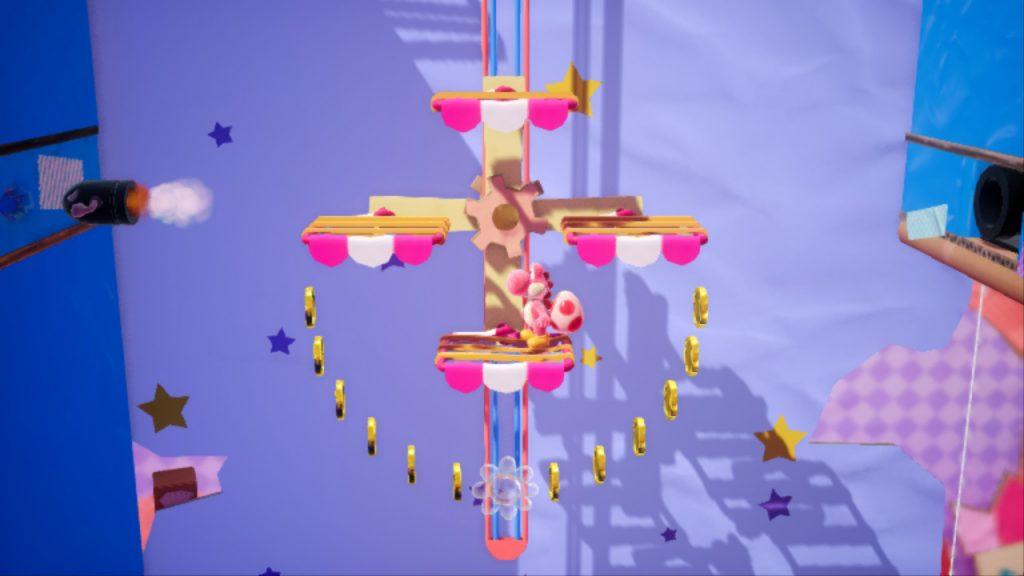 spinwheel shuffle