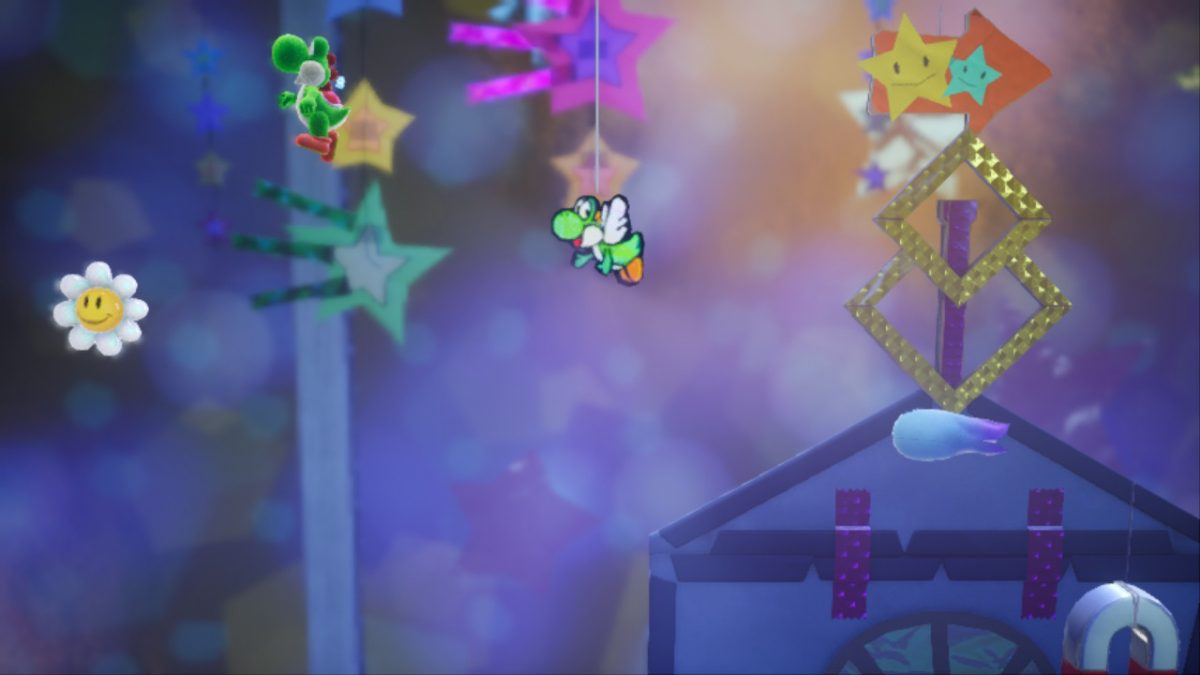 Under Siege Collectibles Yoshis Crafted World Guide Hey Poor Player