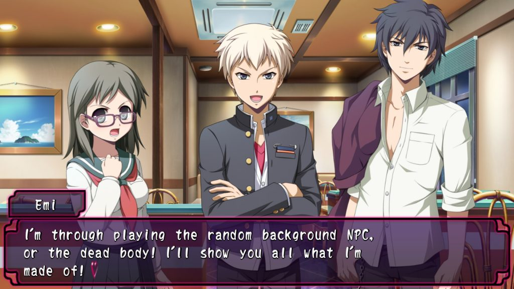Corpse Party: Sweet Sachiko's Hysteric Birthday Bash 2