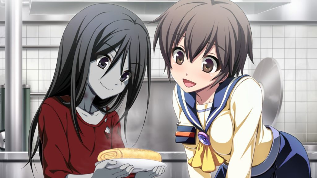 Corpse Party: Sweet Sachiko's Hysteric Birthday Bash Banner