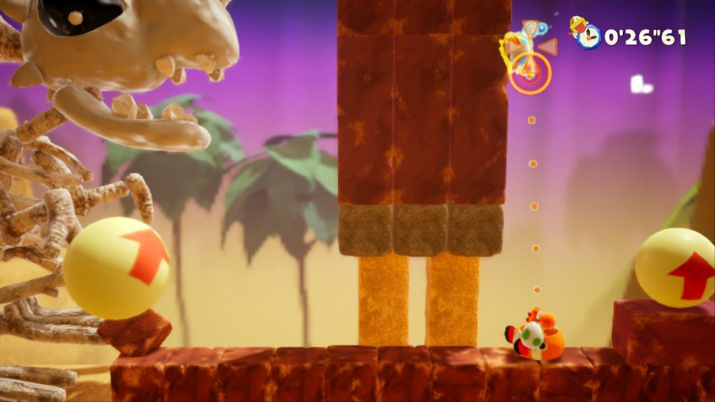 Yoshi's Crafted World 5
