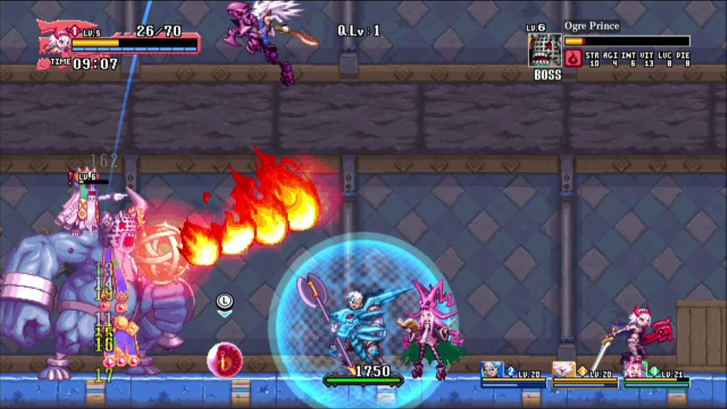 Dragon Marked for Death review
