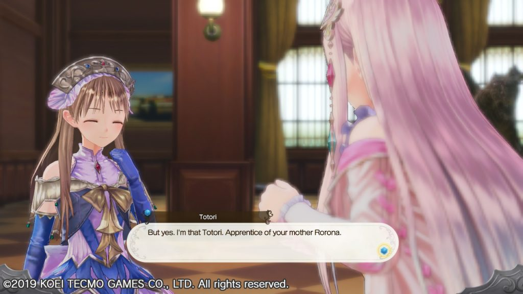Atelier Lulua: The Scion of Arland 2