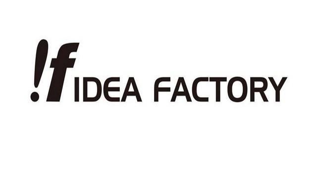 Nippon Ichi Software | Idea Factory Logo
