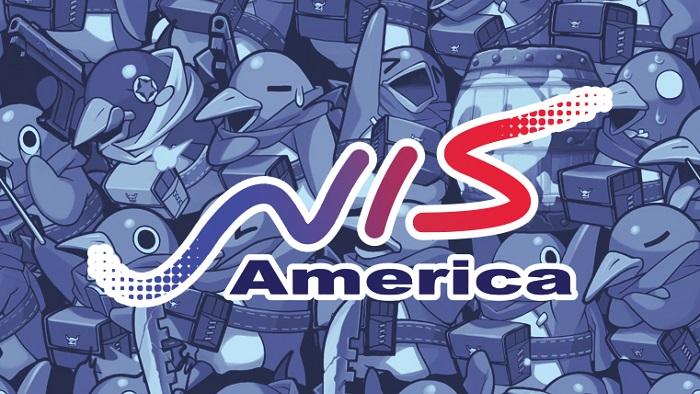 Nippon Ichi Software | NIS America Logo