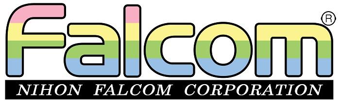 Nippon Ichi Software | Nihon Falcom Logo