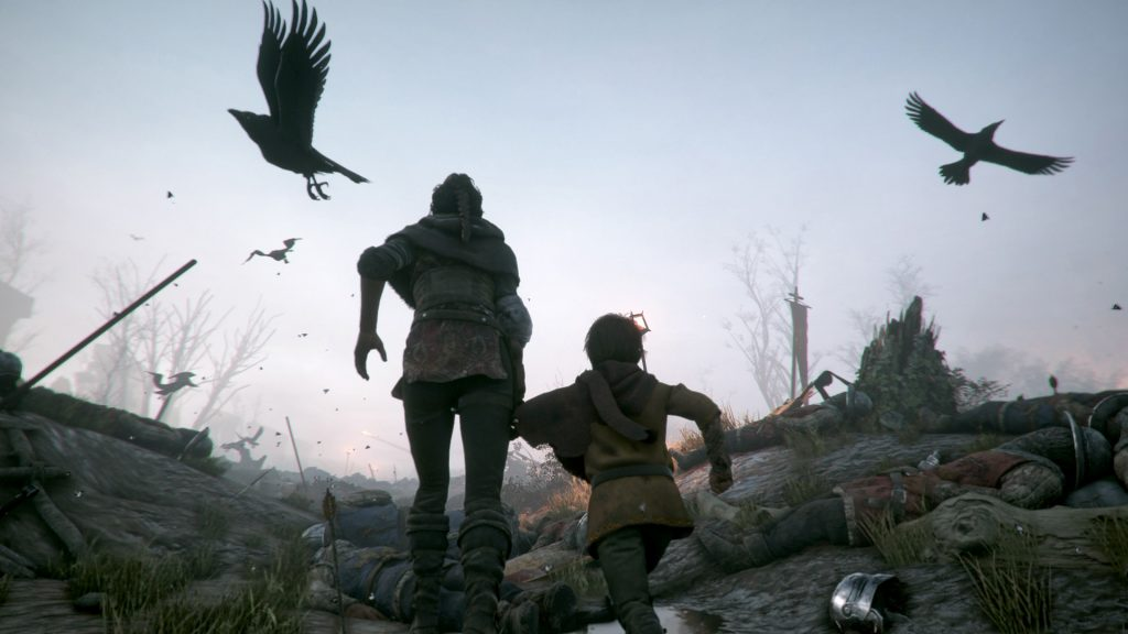 A Plague Tale: Innocence review, PS4