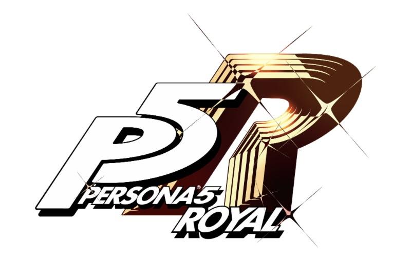 Persona 5 Royal Banner
