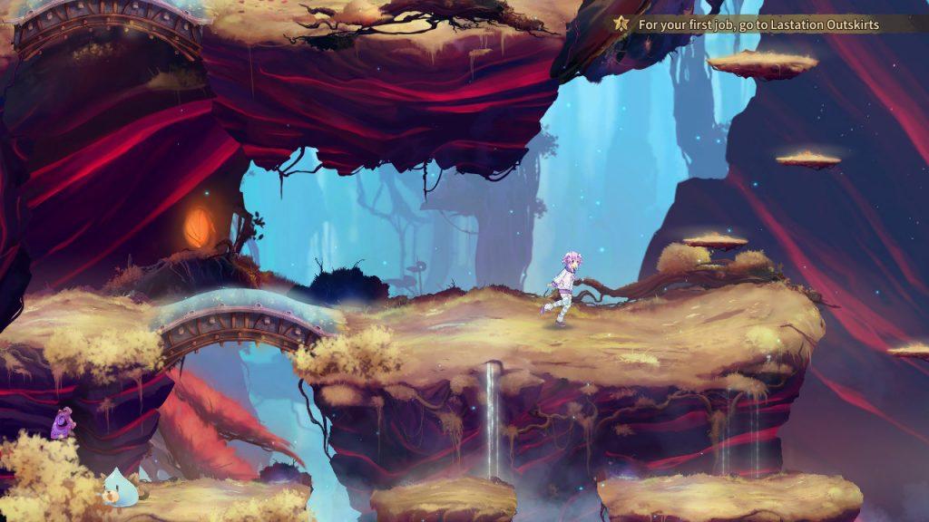 Super Neptunia RPG 2