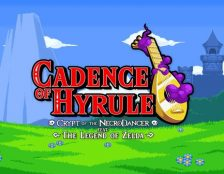 cadence of hyrule beginner's guide
