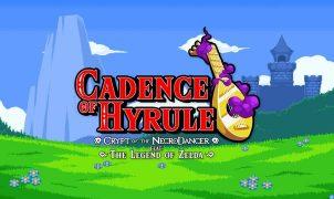cadence of hyrule beginner's guide