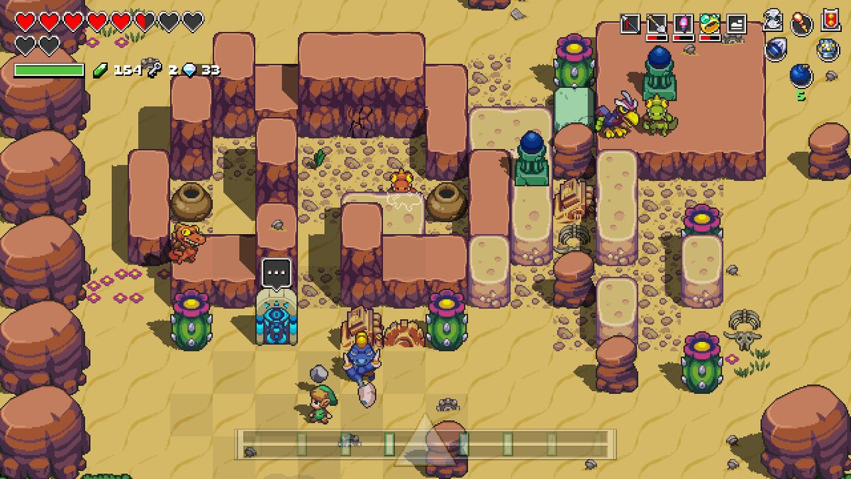 The Cadence Of Hyrule Beginner S Guide Hey Poor Player