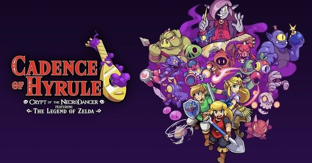 cadence of hyrule guide