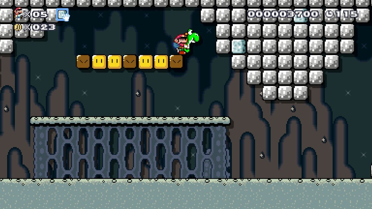How to Wake Yellow Toad and Solve His Stone Levels (Super