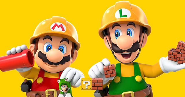 super mario maker 2 online friends
