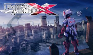 Luminous Avenger iX | Featured
