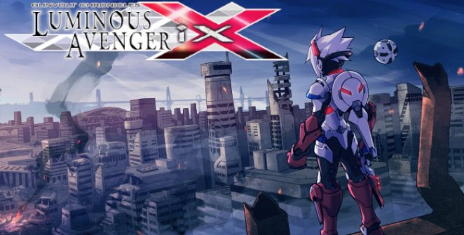Luminous Avenger iX | Featured