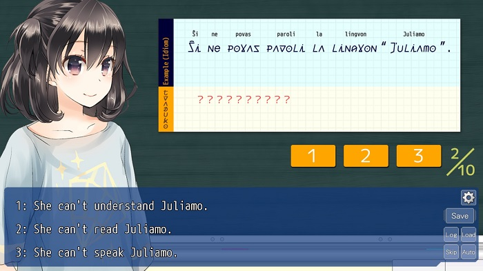 The Expression Amrilato | Juliamo Quiz