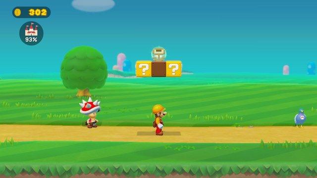 How to Unlock the Superball Flower (Super Mario Maker 2
