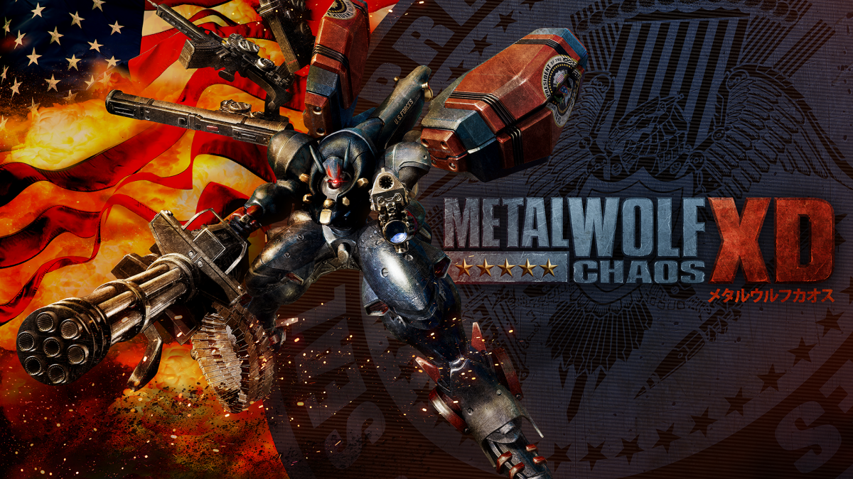 Metal Wolf Chaos XD (PC) Review | Hey Poor Player