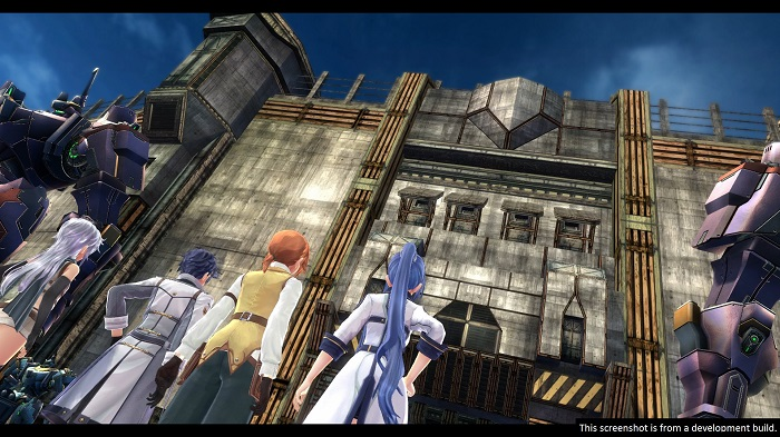 Trails of Cold Steel III | A Living World