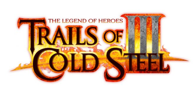 Trails of Cold Steel III | Featured Corrected
