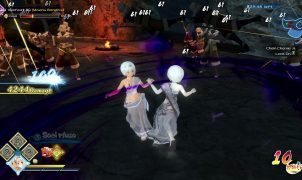 Utawarerumono ZAN | Dancing Twins
