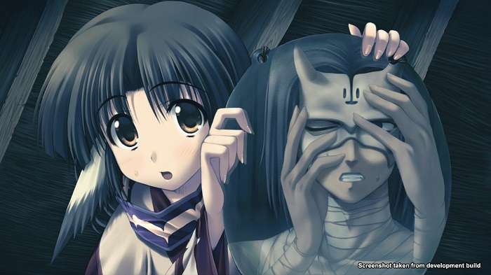 Utawarerumono ZAN | Prelude to the Fallen