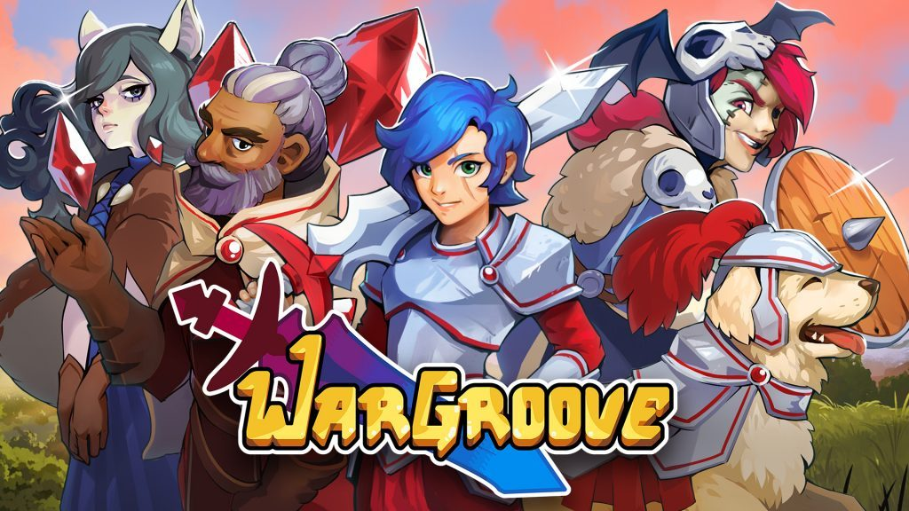 Wargroove Banner