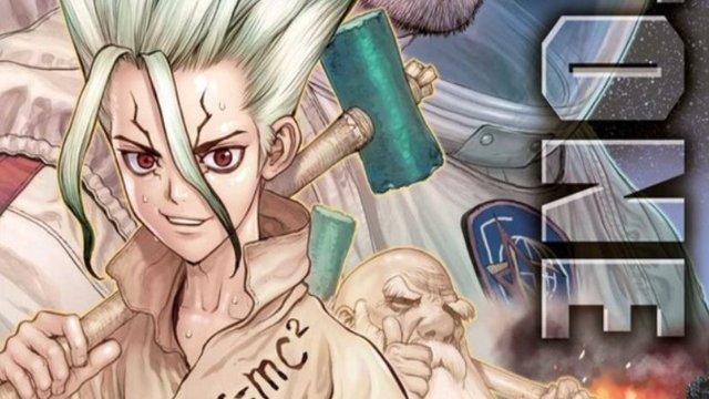 dr. stone volume 6 review