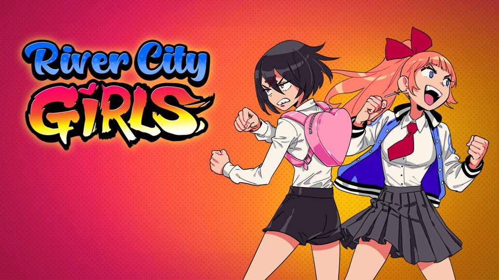 River City Girls