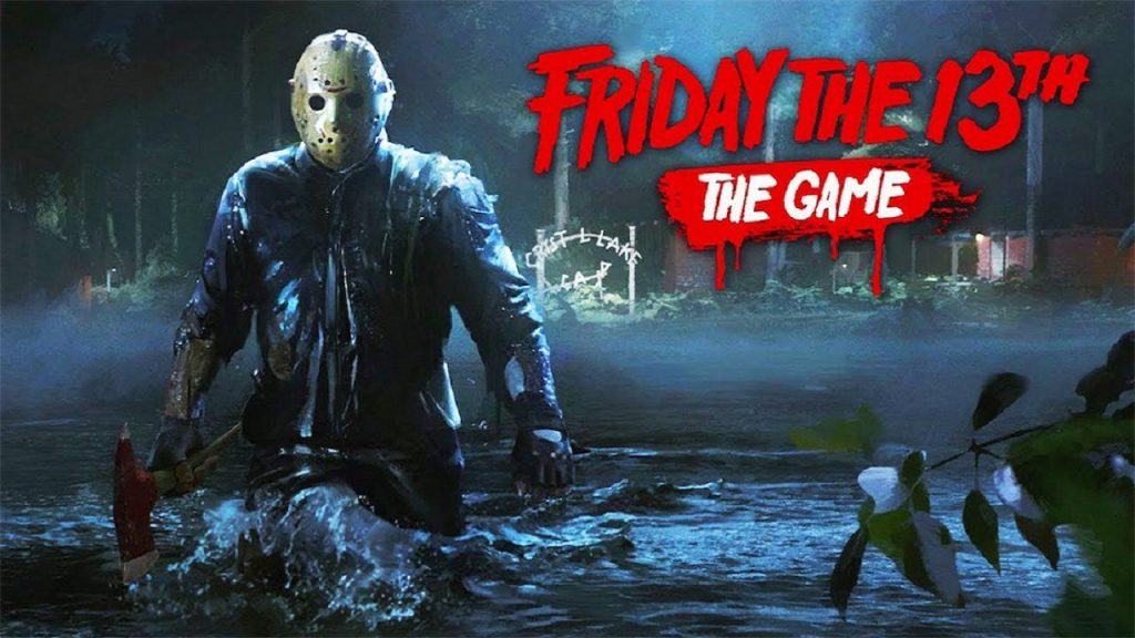 Friday The 13th: Ultimate Slasher Edition review