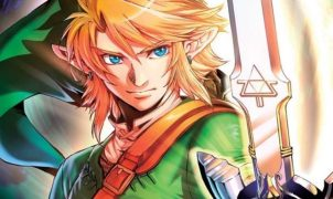 twilight princess volume 5 review header