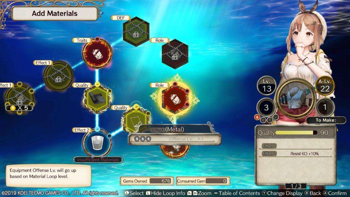 Atelier Ryza 3