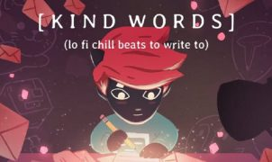 kind words game
