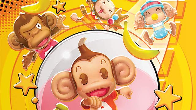 super monkey ball banana blitz HD preview