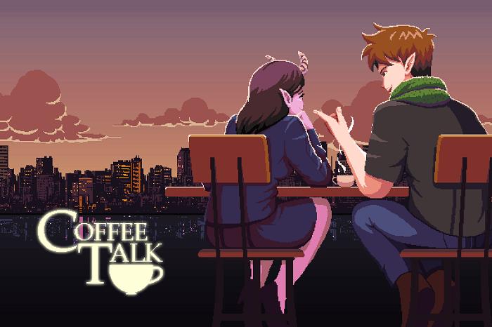 coffee talk twitter